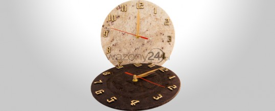 Granite Clocks