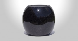 Sved Granite Bowl Vases
