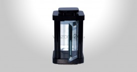 Sved Granite Lanterns